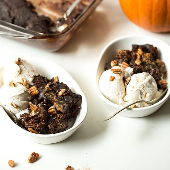 veganpumpkinchocolatepuddingcake-1506