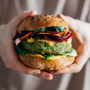 50 Best Veggie Burger Recipes That Prove Veggies Have More Fun