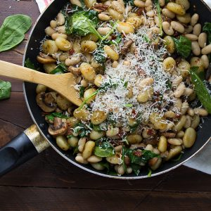 20 Veggie-Loaded Pasta Dishes That Will Change Your Life