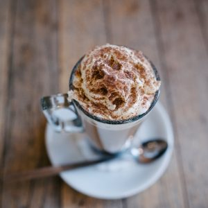 10 Healthier Hot Chocolate Recipes To Warm Your Heart - Features, Vegetarian Food Blog Dubai, Menu, Reviews, Veggiebuzz