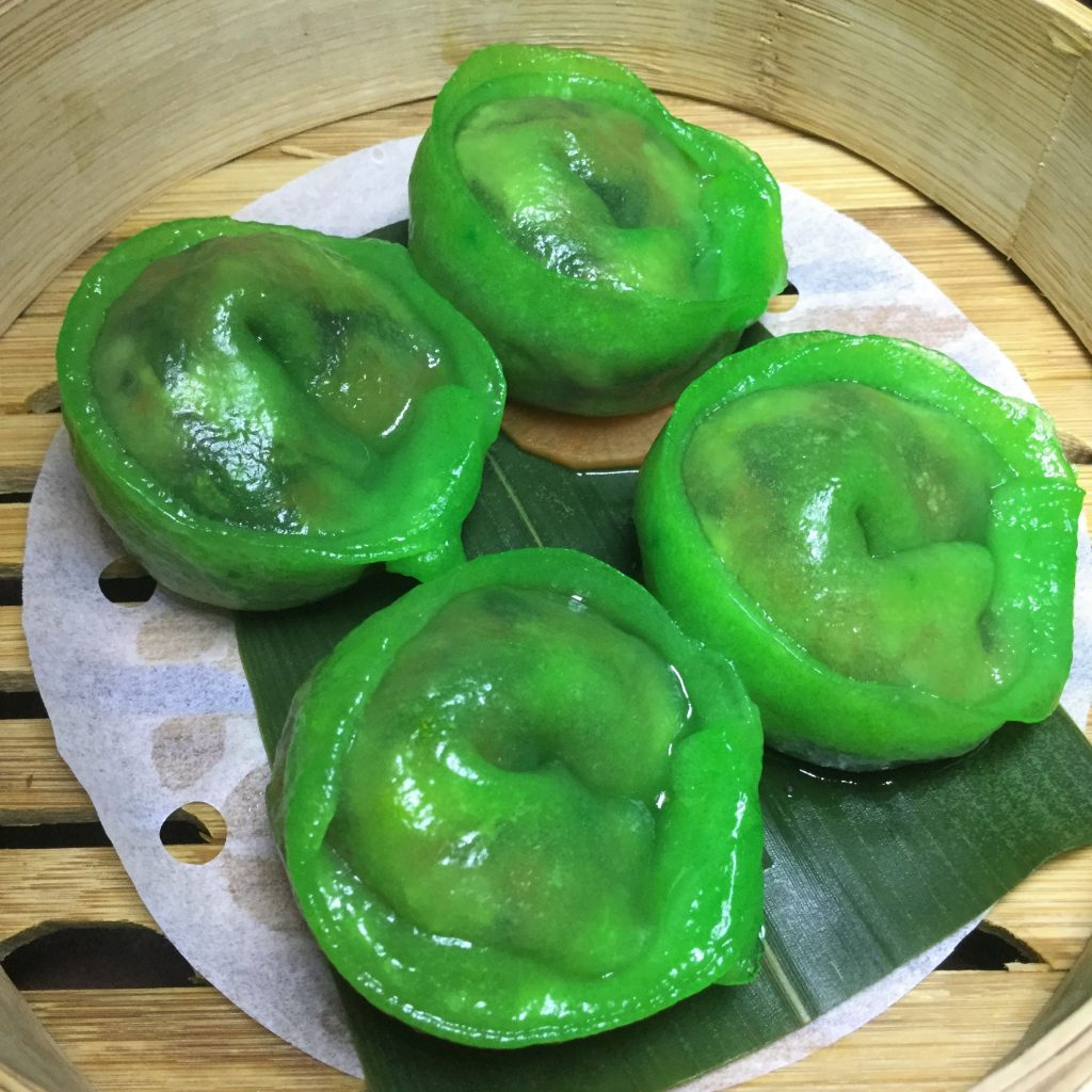 Buddha-Bar-Green-Vegetable-Dumplings
