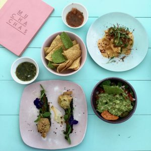 Muchachas: Fun Time Cantina