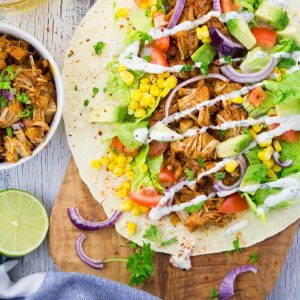 That's A Wrap: 15 Veggie Wrap Recipes To Make Lunchtime Lighter