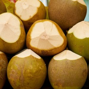 Refreshing Coconut Water Recipes