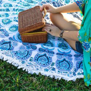 The Best Dubai Picnic Spots