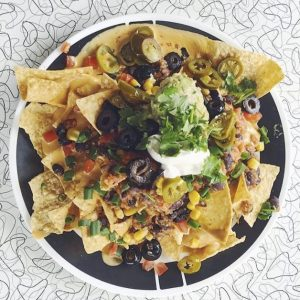 9 Plates of Vegan Nachos That'll Have You Drooling